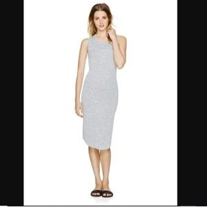 Wilfred free bruni dress size medium in grey